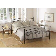 Anpassbares Schlafzimmer-Set, 140 x 190 cm