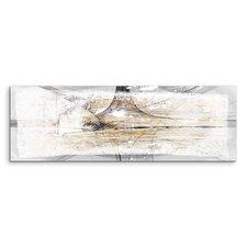 Leinwandbild Panorama Abstrakt 1298