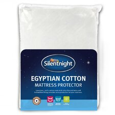 Egyptian Quality Cotton Hypoallergenic Mattress Protector