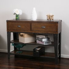 Culver Console Table by Home Loft Concepts