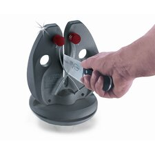 Rapid Steel Action Knife Sharpener