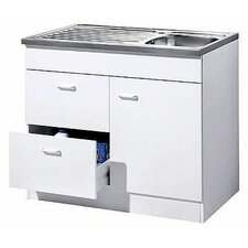 Start Kitchen Base Cabinet