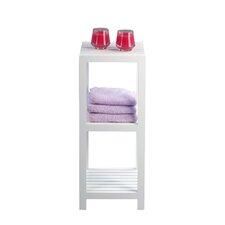 Geno 32 x 79cm Bathroom Shelf