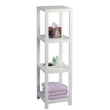 Geno 32 x 114cm Bathroom Shelf