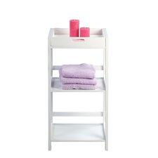 Keta 40 x 79cm Bathroom Shelf