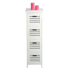 Feli 32 x 111cm Bathroom Shelf