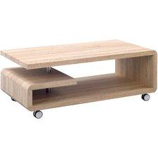 Dias Coffee Table with Storage