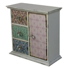 Paisley Chest of Drawers