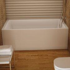 Turo 66 x 36 Soaking Bathtub by Americh