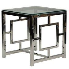 Kamdyn End Table by Cortesi Home
