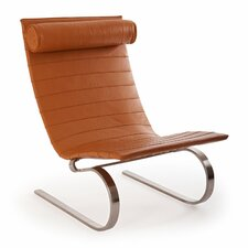 Cantilever Modern Lounge Chair by Kardiel