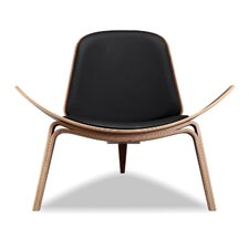 Plywood Modern Lounge Chair