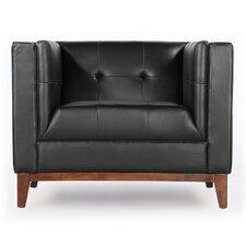 Harrison Mid Century Modern Club Chair by Kardiel