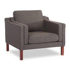 Rolando Mid Century Modern Armchair
