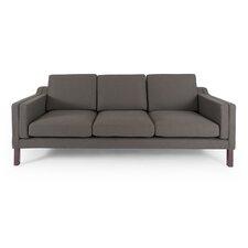 Rolando Mid Century Modern Sofa