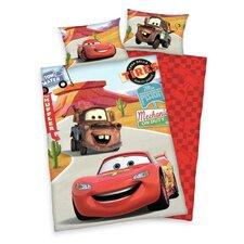 2-tlg. Bettzeug-Set Disney's Cars