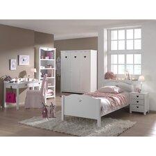 Amori 5 Piece Bedroom Set