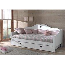 Amori 2 Piece Bedroom Set