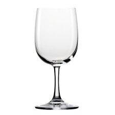 6-tlg. 320ml Mineralwasserglas Classic long-life