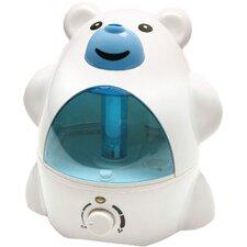 Polar Bear 0.53 Gal. Cool Mist Ultrasonic Humidifier