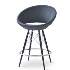 "Crescent 24"" Bar Stool"