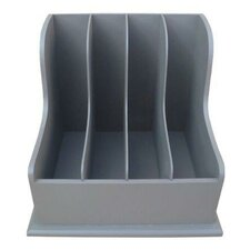 4 Tier File Holder by Design Styles