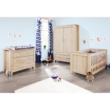 3-tlg. Kinderzimmer-Set Carus