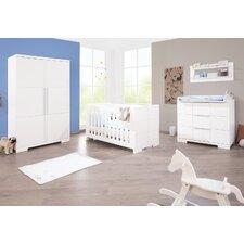 3-tlg. Kinderzimmer-Set Polar