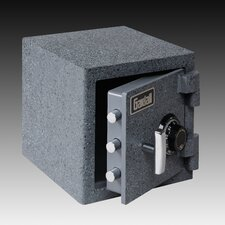 Compact Dial Lock Utility Safe 0.69 CuFt