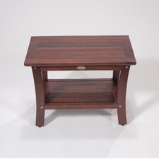 Moderna Teak Shower Seat