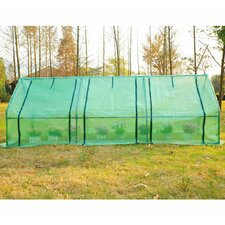 Outsunny 2.7m W x 0.9m D Greenhouse