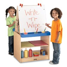 Rainbow Accents® Double Sided Board Easel