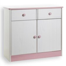 Rondo 2 Drawer Chest of Drawers