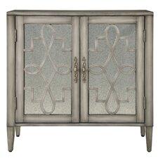 Wokingham 2 Door Mirrored Cabinet by House of Hampton®