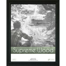 Rectangle Solid Wood Picture Frame