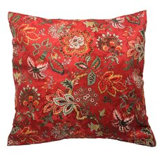 Navarra Floral Decorative Throw Pillow (Set of 2)