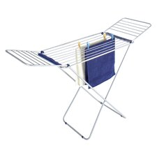 Dual Wing Clothes Dryer