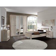 Anpassbares Schlafzimmer-Set Chalet