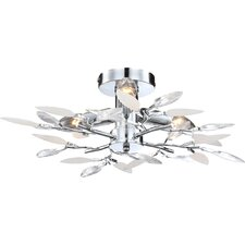 Vida 3 Light Ceiling Light