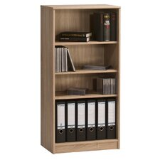 Living 112cm Bookcase