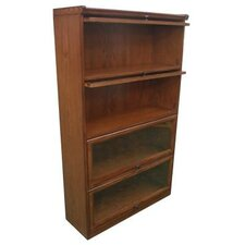 Halen 59 Barrister Bookcase by Chelsea Home
