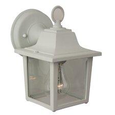 Coach Lights 1 Light Outdoor Wall Lantern