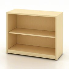 Currency Standard Bookcase