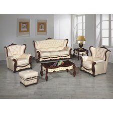 Christina Coffee Table Set