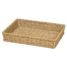 Rectangular Willow Basket