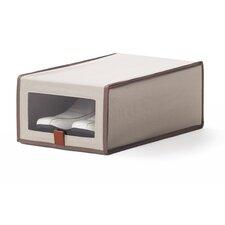 Greystone Mens Shoe Fabric Box