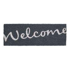 Ruco Print Welcome Doormat