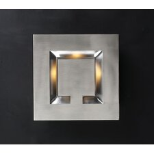 Sumatra  1-Light Wall Sconce