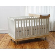 Classic 2-in-1 Convertible Crib by Oeuf