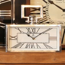 Ussuri Tabletop Clock